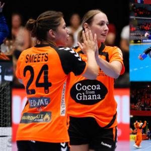 Nederlands Damesteam Ondanks Nederlaag Toernooiwinnaar