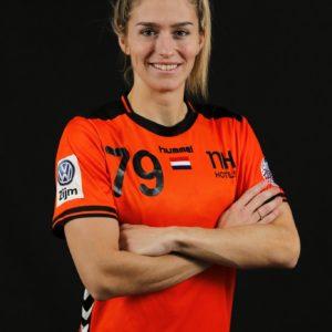 Vive Le Handball – Live Op Youtube Om 11.30 – Rinka Duijndam En Estavana Polman