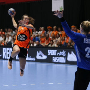 Selectie Voor Nederland B-team Holland Handball Tournament Bekend!