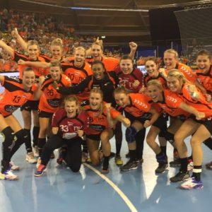 Oranjedames Na Winst Op Montenegro Vol Zelfvertrouwen Naar Rio!