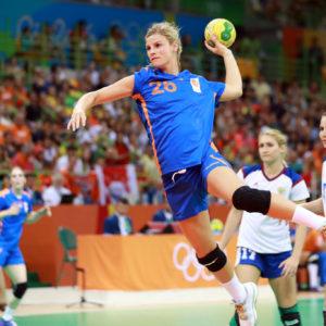 Oranjedames Zaterdag Om 16.30 Uur (NL Tijd) Om Bronzen Medaille Tegen Noorwegen!