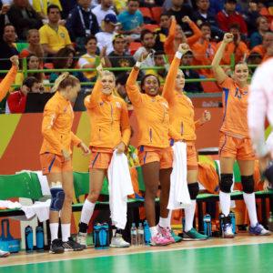 Zuid-Korea Verliest, Nederland Naar Kwartfinale