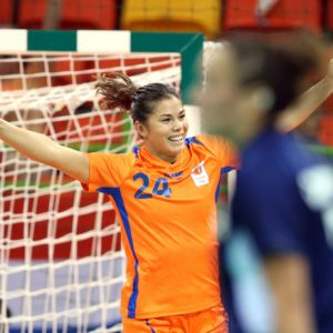 Nederlands Damesteam Herstelt Zich Uitstekend