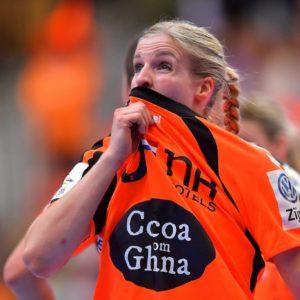 Nederland Start EK Met Een Nederlaag