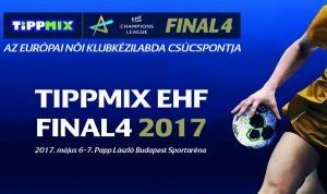 Nycke Groot En Yvette Broch Naar Finale TIPPMIX EHF FINAL4