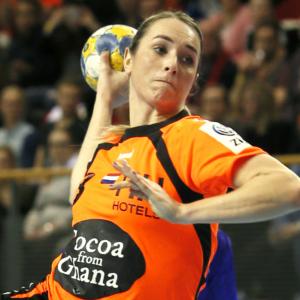 Oranjedames Openen Kwalificatiereeks EK 2018 In Eindhoven