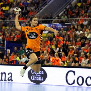 14 Speelsters Nederlands Damesteam In Definitieve WK-selectie