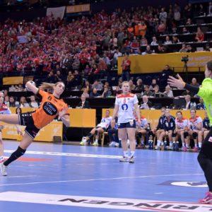 Nederlands Damesteam Mist Finale Na Verlies Tegen Sterk Noorwegen