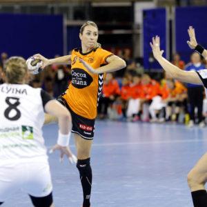Ziggo Sport Volgt De Oranjedames Op De Voet Tijdens WK Handbal
