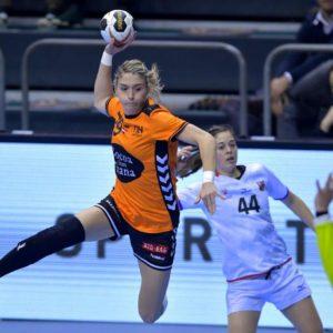 Nederlands Damesteam Na Winst Op Tsjechië In Halve Finale WK
