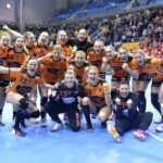 Nederland tsjechie handbal