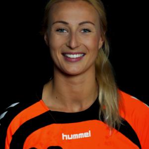Handbalster Esther Schop Beëindigt Interlandcarrière