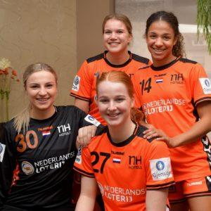 Vive Le Handball – Live Op Youtube Om 12:30 – Tess Wester Vs Raoul En Alles Over Dione Housheer