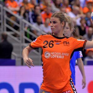Angela Malestein Opgenomen In Selectie Nederlands Damesteam