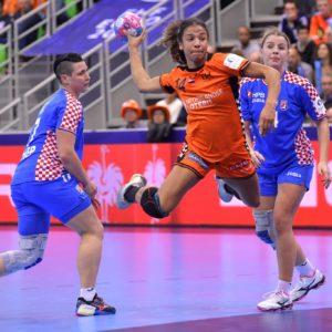 Vive Le Handball – Live Op Youtube Om 12:30 – Raoul, Ricardo Clarijs En Groener.