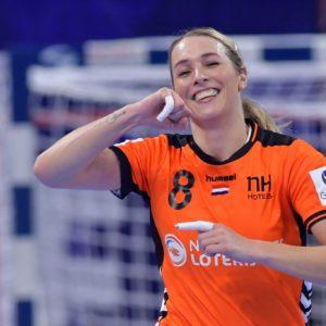 Vive Le Handball – Live Op Youtube Om 18:00 – Q&A Met Rinka Duijndam & Dione Housheer
