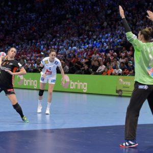 Frankrijk Houdt Nederlands Damesteam Uit EK-finale