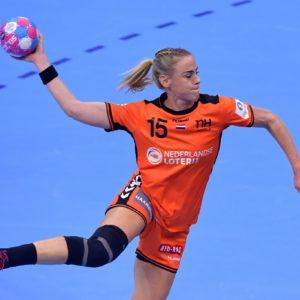 Vive Le Handball – Live Op Youtube Om 11:30 – Q&A Tess Wester En Martine Smeets