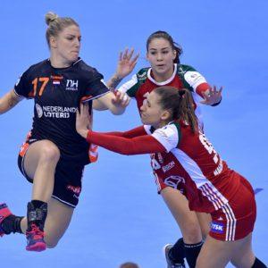 Vive Le Handball – Live Op Youtube Om 12:30 – 30seconds Met Kelly Dulfer & Martine Smeets