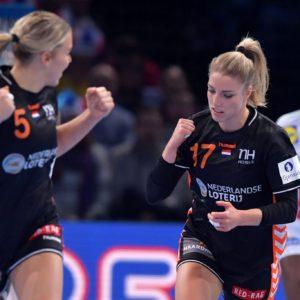 Vive Le Handball – Live Op Youtube Om 14:00 – Op Voor Brons
