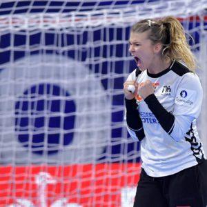 Vive Le Handball – Live Op Youtube Om 12:30 – Live Met Natasja Burgers