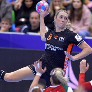 Vive Le Handball – Live Op Youtube Om 12:30 – Jessy Kramer, Laura Van Der Heijden En Lois Abbingh