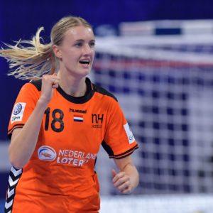 Nederlands Damesteam Naar Halve Finale EK En Ook Zeker Van WK
