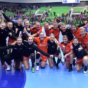 Vive Le Handball – Live Op Youtube Om 12:30 – Talent Coach Ricardo Clarijs