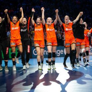 Nederland-Duitsland Uitverkocht!