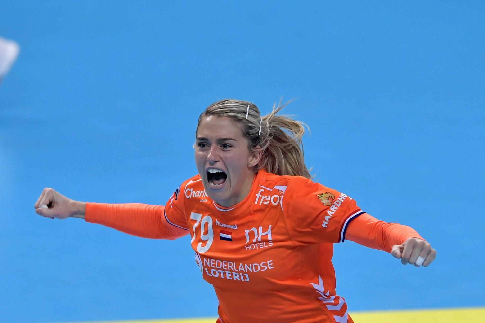Estavana Polman Sportpersoonlijkheid Van Het Jaar 2019
