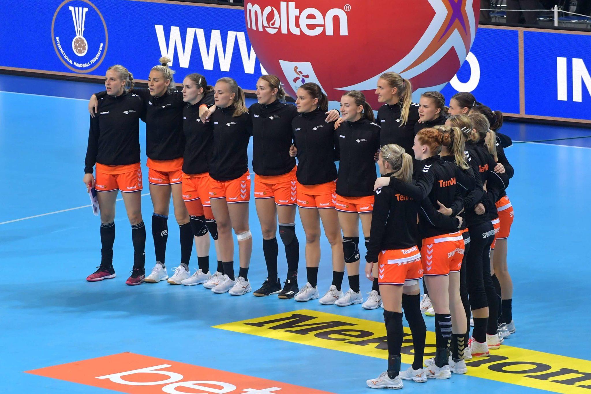 Wilhelmus Hele Team